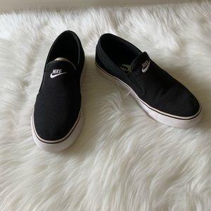 Nike Toki Slip On Sneakers